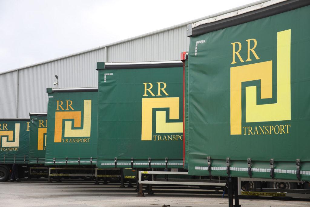 RR Transport Yard